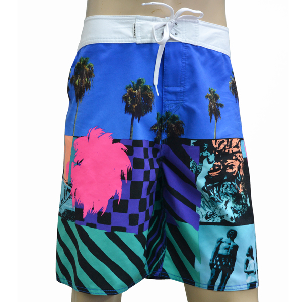 8f8aea90c7 Recycle polyester boardshorts manufacturer, Wear it, save the earth